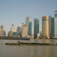 Die deutsche Delegation in Shanghai 2014